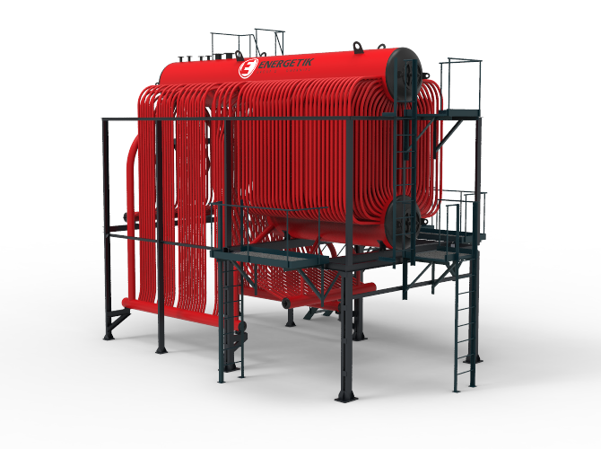 Boilers series DKVr with a pressure up to 2,3 and 3,9 MPa (gas,oil,coal)) DKVr-6,5-23, DKVr-10-23, DKVr-20-23, DKVr-10-39